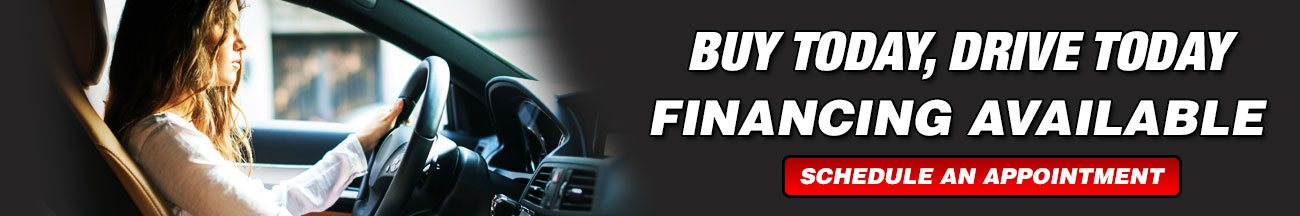 Schedule a test drive at Great Buy Auto Sales